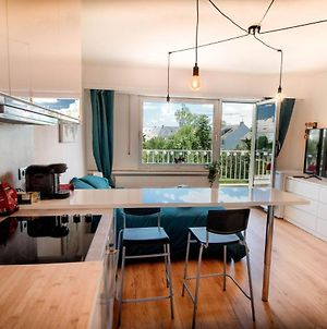 Modern Style Studio With Balcony, Smart Tv, Business & Leisure photos Exterior
