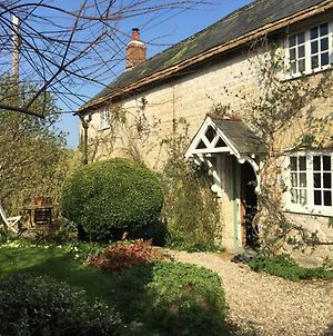 Listed Cottage In Rural West Dorset photos Exterior
