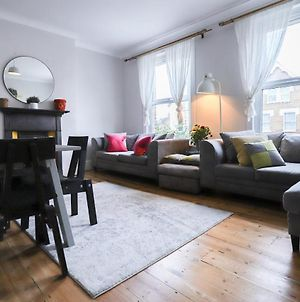 Charming Family Townhouse 4 Mins From Harringay Green Lane photos Exterior