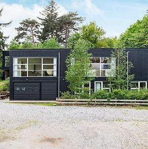 Six Bedroom Holiday Home In Ebeltoft photos Room