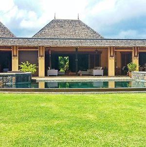 Villa With 4 Bedrooms In Tamarin With Private Pool Furnished Garden And Wifi 3 Km From The Beach photos Exterior