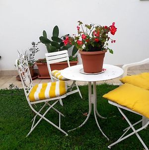Apartment With One Bedroom In Anguillara Sabazia With Enclosed Garden And Wifi photos Exterior
