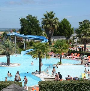 Camping Officiel Siblu Les Viviers photos Exterior