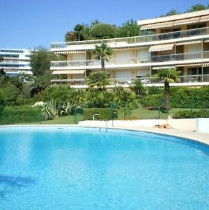 Apartment With 2 Bedrooms In Cannes, With Shared Pool, Enclosed Garden And Wifi - 1 Km From The Beach photos Exterior