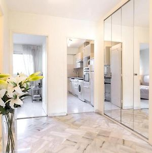 Apartment With 2 Bedrooms In Cannes With Shared Pool Enclosed Garden And Wifi 1 Km From The Beach photos Exterior