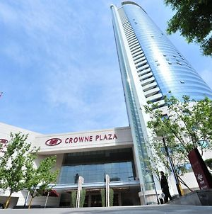 Crowne Plaza Xi'An, An Ihg Hotel photos Exterior