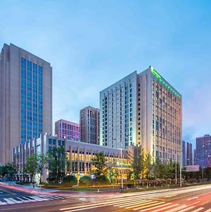 Holiday Inn Chongqing University Town, An Ihg Hotel photos Exterior