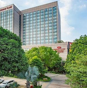 Crowne Plaza Zhongshan Xiaolan photos Exterior