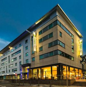 Holiday Inn Express Leeds City Centre - Armouries, An Ihg Hotel photos Exterior