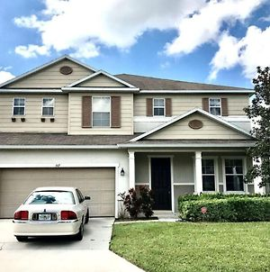 King Size Home With Private Pool - Family Friendly photos Exterior