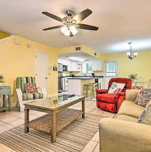 Resort Townhome With Pool Access, Walk To Beach photos Exterior