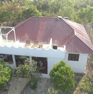 Selfcatered Family House For 1-6 People In Jambiani, 400 Meter From The Beach photos Exterior