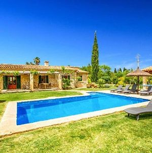 Villa In Es Barcares Sleeps 6 Includes Swimming Pool Air Con And Wifi 7 photos Exterior