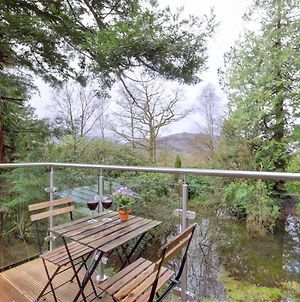 Cozy Holiday Home At Loughrigg With Private Terrace photos Exterior