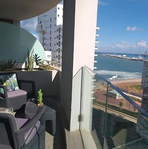 Apartment With One Bedroom In Casablanca With Wonderful Sea View Enclosed Garden And Wifi photos Exterior