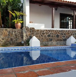 Apartment With One Bedroom In San Cristobal De La Laguna, With Wonderful Sea View, Shared Pool, Enclosed Garden photos Exterior