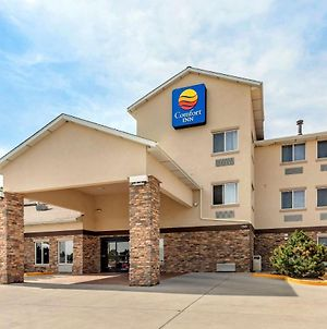 Comfort Inn Greeley photos Exterior