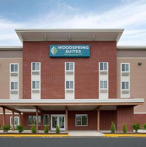 Woodspring Suites Quantico photos Exterior