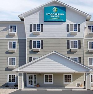 Woodspring Suites Richmond Colonial Heights Fort Lee photos Exterior
