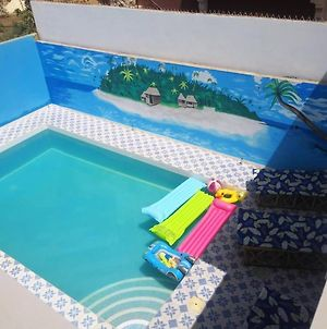 Villa With 3 Bedrooms In Ngaparou With Wonderful City View Private Pool Enclosed Garden photos Exterior