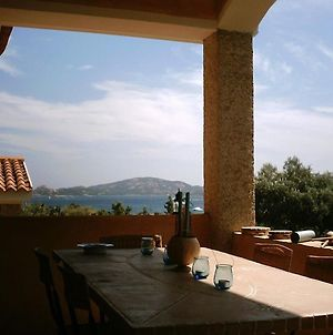 House With 3 Bedrooms In Cannigione With Wonderful Sea View Enclosed Garden And Wifi 600 M From The Beach photos Exterior