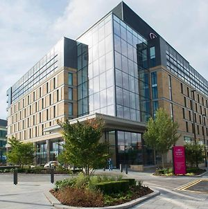 Crowne Plaza Newcastle - Stephenson Quarter, An Ihg Hotel photos Exterior