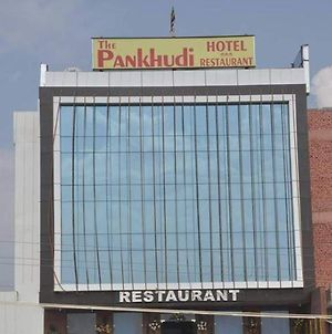 The Pankhudi Hotel photos Exterior