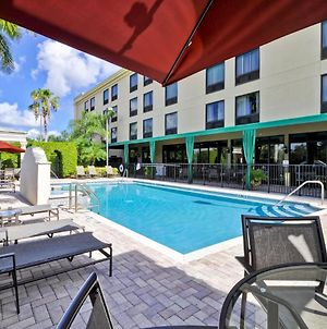 Hampton Inn West Palm Beach Florida Turnpike photos Exterior