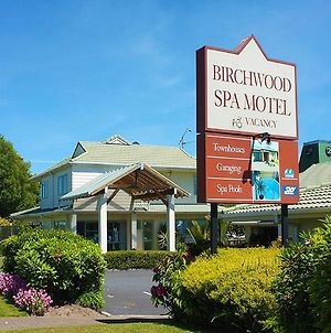 Birchwood Spa Motel photos Exterior