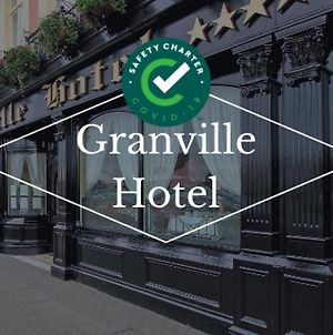 The Granville Hotel photos Exterior