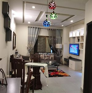 Designer 2Bed Room Luxury Flat Near To Isb Airport photos Exterior