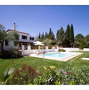 Alghero, Villa Melissa With Swimming Pool Ideal For 6 People photos Exterior