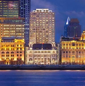 Waldorf Astoria Shanghai On The Bund( 1.7-1.19 1.29-1.31 24Hours Stay Benefits) photos Exterior