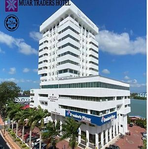 Muar Traders Hotel photos Exterior