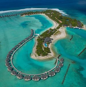 Cinnamon Dhonveli Maldives - Water Suites photos Exterior