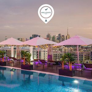 The Canvas Hotel Dubai - Mgallery photos Exterior