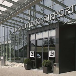 Nh Stuttgart Airport photos Exterior