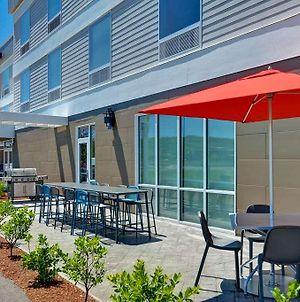 Home2 Suites By Hilton Williston Burlin photos Exterior
