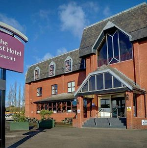 The Hillcrest Hotel, Sure Hotel Collection By Best Western photos Exterior
