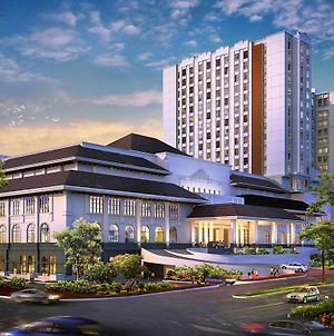 Pullman Bandung Grand Central photos Exterior