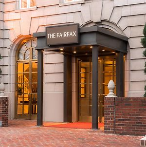 The Fairfax At Embassy Row, Washington D.C photos Exterior