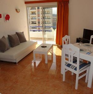Apartment With One Bedroom In Adeje, With Wonderful Sea View, Pool Acc photos Exterior