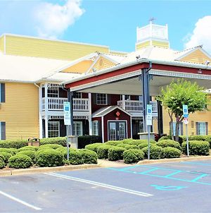 Surestay Hotel By Best Western Tuscaloosa Southeast photos Exterior