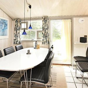 Three-Bedroom Holiday Home In Albaek 20 photos Exterior