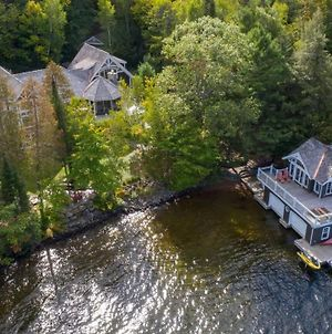Bearhurst! A Stunning Lake Of Bays Cottage, Perfect For Your Family Retreat! photos Exterior
