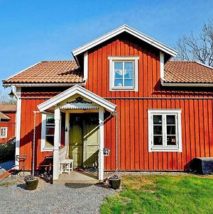 Holiday Home Grisslehamn V photos Exterior