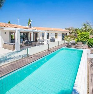 Villa In Protaras Sleeps 8 With Pool Air Con And Wifi photos Exterior