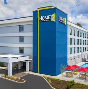 Home2 Suites By Hilton Columbia Southeast Fort Jackson photos Exterior