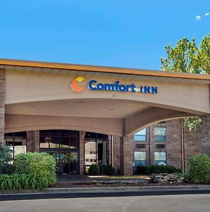 Comfort Inn At Thousand Hills photos Exterior