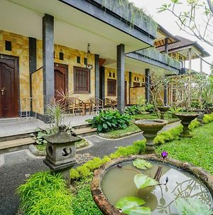 Teba House Bisma Ubud photos Exterior